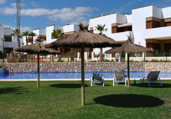 Secreto de la zenia holiday apartments espana casas - Casas en la zenia ...